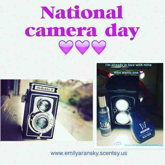 Wow did you know?  national Camera day#picturesofyourlife #caputrethemoment #lovethejourney #ssgu