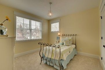 2013 spring parade of homes traditional bedroom