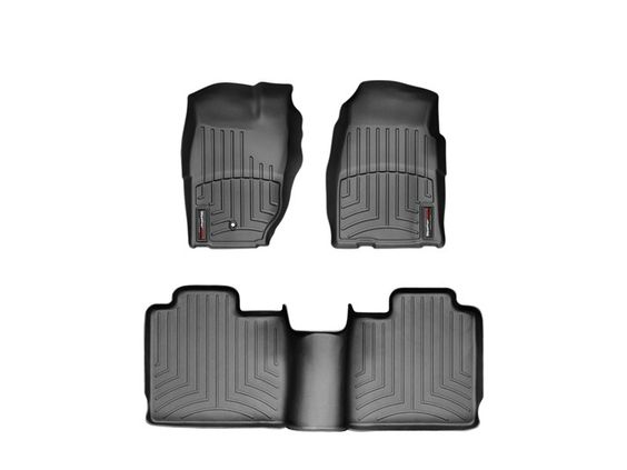 1998 Jeep Cherokee | WeatherTech FloorLiner custom fit car floor protection from mud, water, sand and salt. | WeatherTech.com