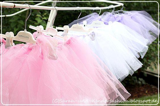 Ballerina Party baletnica kinderbal Kindergeburtstag