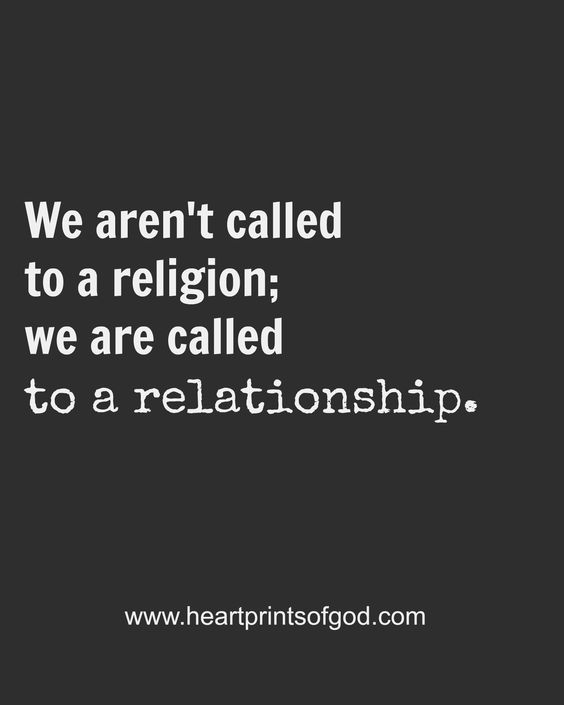 Image result for relationship with God means