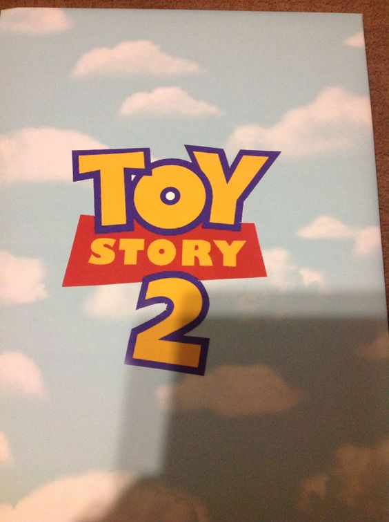 Wish I Was Able To Find Free Toy Story Font To Add Name