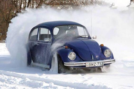 Snow Drfit
