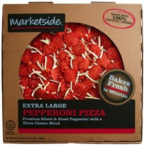 Marketside Pepperoni Pizza