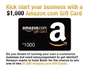enter to win 1 000 amazon gift card contests pinterest enter to win gift cards and amazons. Black Bedroom Furniture Sets. Home Design Ideas
