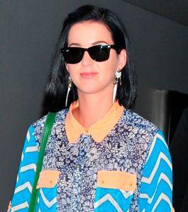 Katy Perry Ray Bans