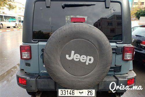 2015 Jeep Voiture Wrangler Rabat Voiture Voiture Jeep Jeep