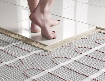Top Proven Ways to Warm Up Cold Floor