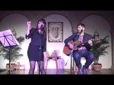 La pluvo - María Villalón - Esperanto - YouTube