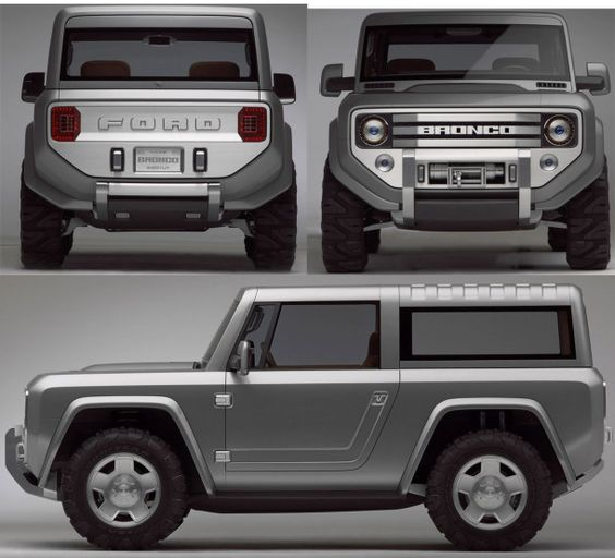 2014 Ford Bronco Release Date Review Price