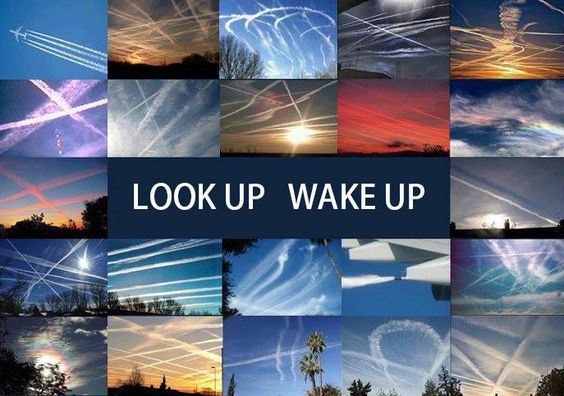 Chemtrails: Frightening Lesser-Known Facts https://timetounite.com/chemtrails-frightening-lesser-known-facts/