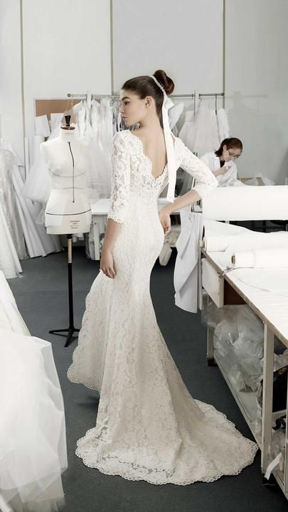 cymbeline robe de mariee  Mariages  Pinterest  Robes, Cymbeline ...