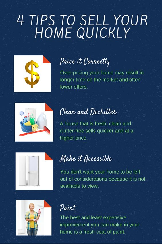 4 tips to sell your home quickly tampa bay area missouri and homes in florida. Black Bedroom Furniture Sets. Home Design Ideas