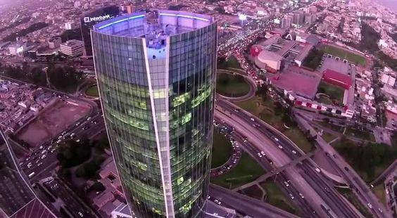 Torre BNG Centro Financiero de San Isidro
