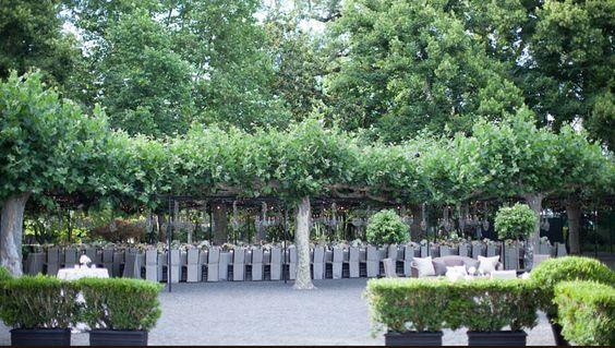 Beaulieu Gardens - Paula LeDuc Fine Catering