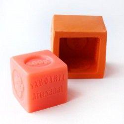 Forma de Silicone Saboaria Artesanal