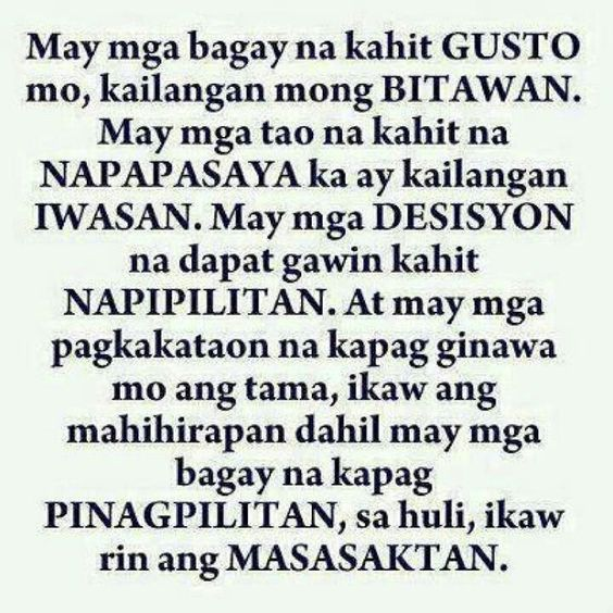 Quotes About Love And Friendship Tagalog Twitter : Friendship Quotes Tagalog Patama Friendship Day And Friendship ...