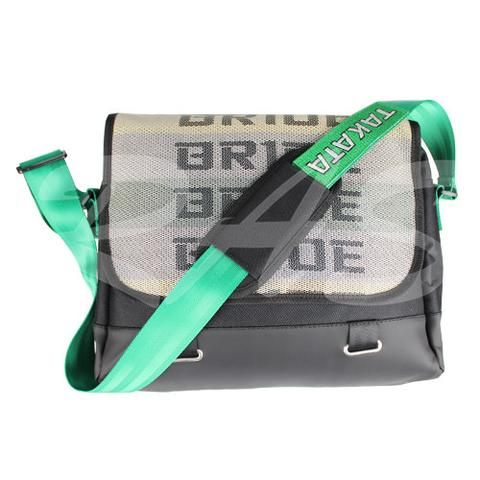 Imported Jdm Takata Bride Fabric Backpack Shoulder Bag Harness Gym Trendy Fashion School Bag Bags Leather Saddle Bags School Bags