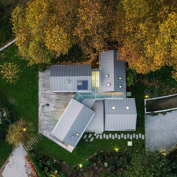 Arquitectura Arkinetia Blog: casas