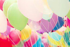 Que a tua vida seja repleta de emoções, alegrias e conquistas. Feliz Aniversário.