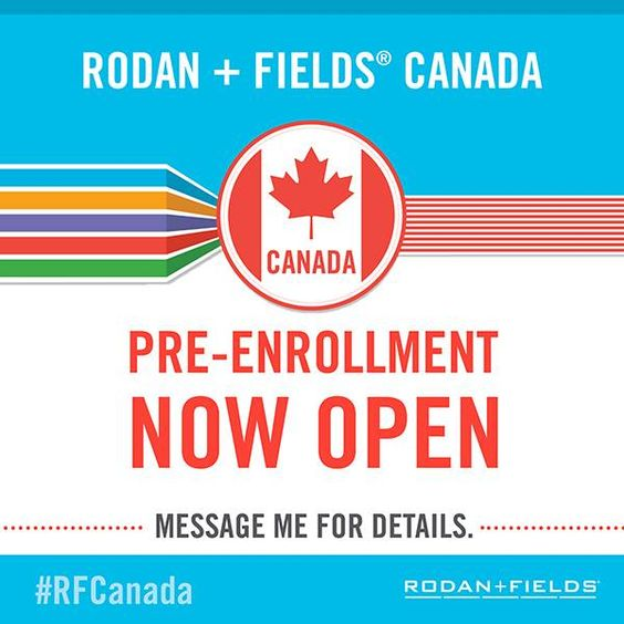 I'm looking for prospects in Canada to share this biz and join me in Atlanta. How I'm getting ready for #RFConvention marieglovan.myrandf.com marieglovan.myrandf.biz