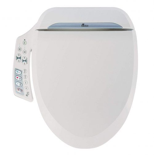 Bio Bidet Ultimate Bb 600 Toilet Seat Review Bidet Toilet Seat