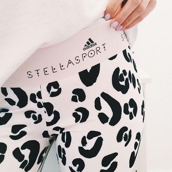 Stella sport for Adidas.