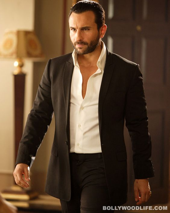 Saif Ali Khan: I hope it's not some terrible person planning to make biopic on my father's life - Bollywood News & Gossip, Movie Reviews, Trailers & Videos at Bollywoodlife.com