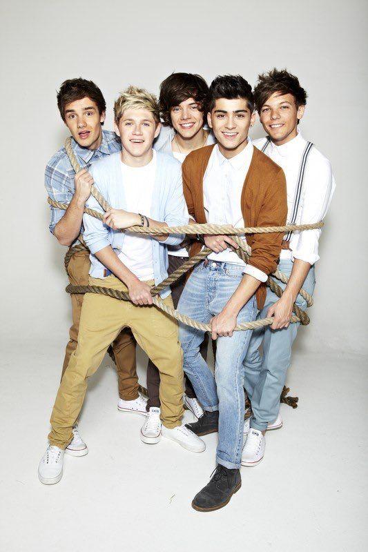 One Direction 2011 Photoshoot : direction, photoshoot, Updates, Twitter, Direction, Photoshoot,, Pictures,, Photos