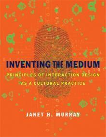 Seis Principais Estratégias de Design para Histórias de repetição | Blog de Janet H. Murray em Inventing the Medium