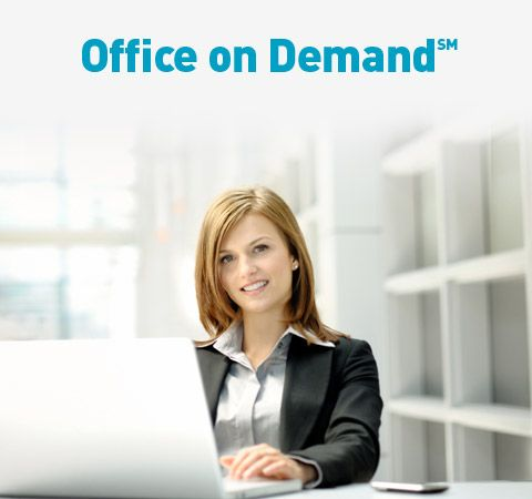 Office on Demand