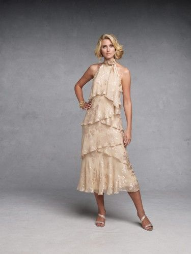 Beach Wedding Attire For Mothers | Mother Of The Bride ...