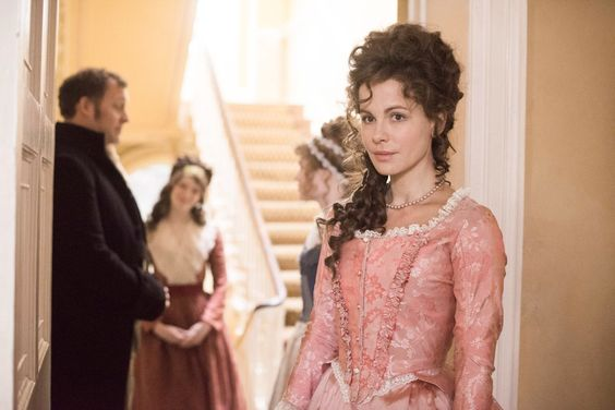 Photo of Kate Beckinsale in Love and Friendship: