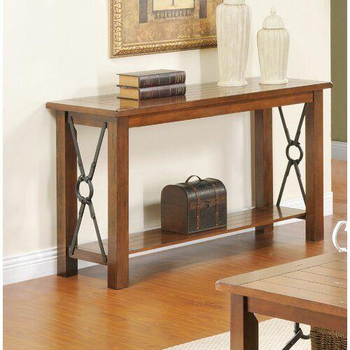 Rinaldi Console Table Console Table Wood Console Table Wood Console
