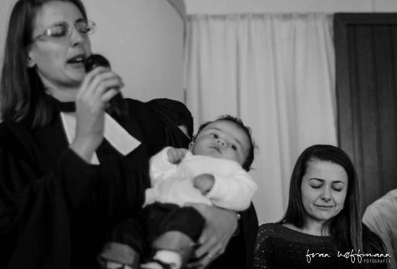 Fran Hoffmann Fotografia - Batismo Joaquim, 2016.