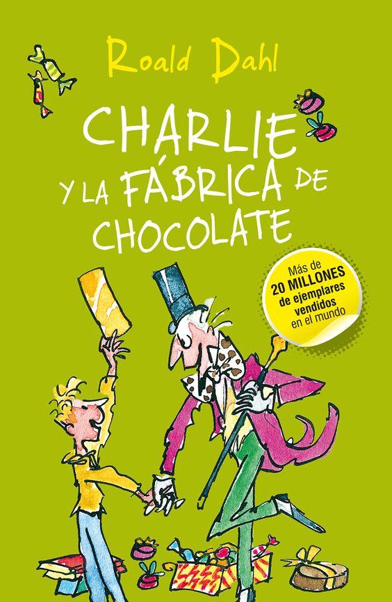 Charlie ha tenido mucha suerte. Ha sido uno de los elegidos para visitar la maravillosa fábrica de chocolate Wonka. A veces, la toma de una decisión transforma tu vida de manera radical. Eso es lo que le sucede a Charlie.