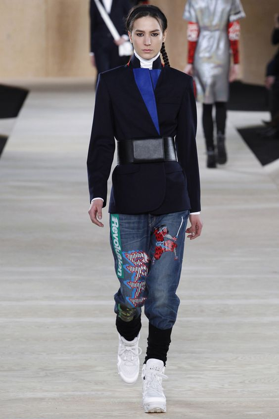 MARC BY MARC JACOBS 2014-15 A/W