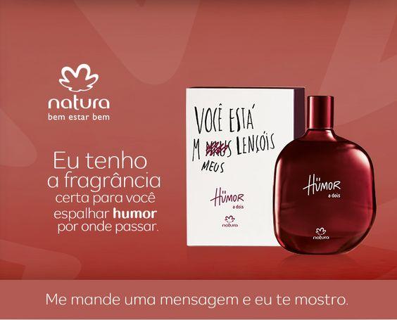 Linha completa no site: rede.natura.net/espaco/franciscoveiga
