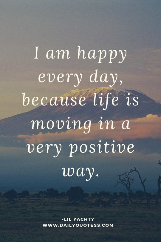 I Am Happy Quotes : happy, quotes, Inspirational, Quotes, About, Daily, Inspiring, Life,, Health, Inspirational,