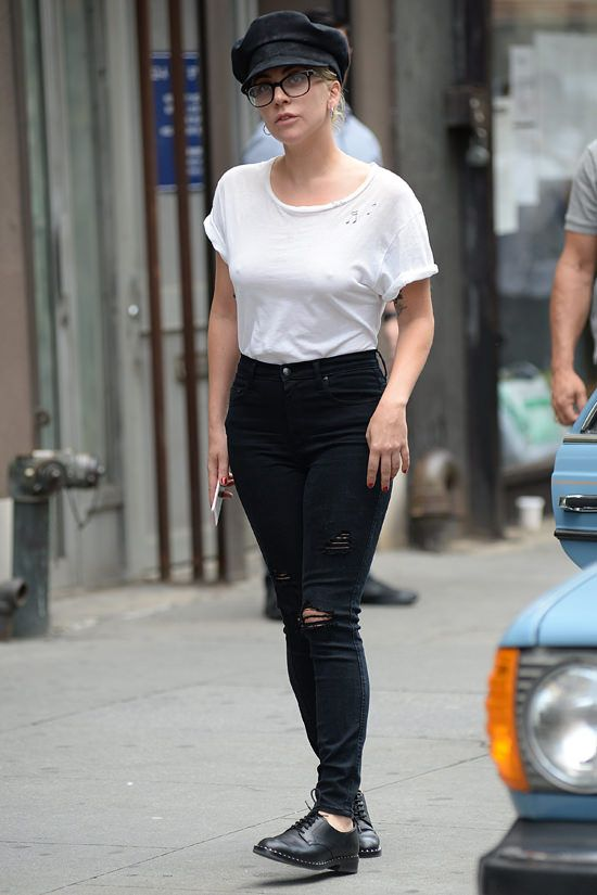 Lady-Gaga-GOTS-NYC-WTBP-Street-Style-Fashion-Tom-Lorenzo-Site (3)