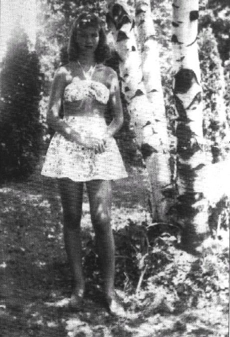 20 Quotes from Sylvia Plath