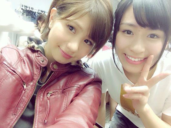 Airi Tanigawa x Kokoro Naiki https://plus.google.com/u/0/116892354214904544771/posts/WUn4LwSB9pZ