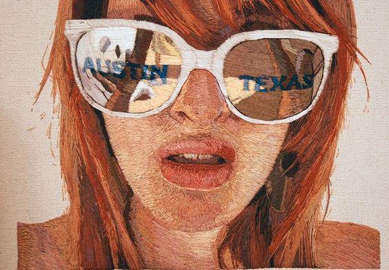 Daniel Kornrumpf  http://danielkornrumpf.com/section/82941_Embroidery.html
