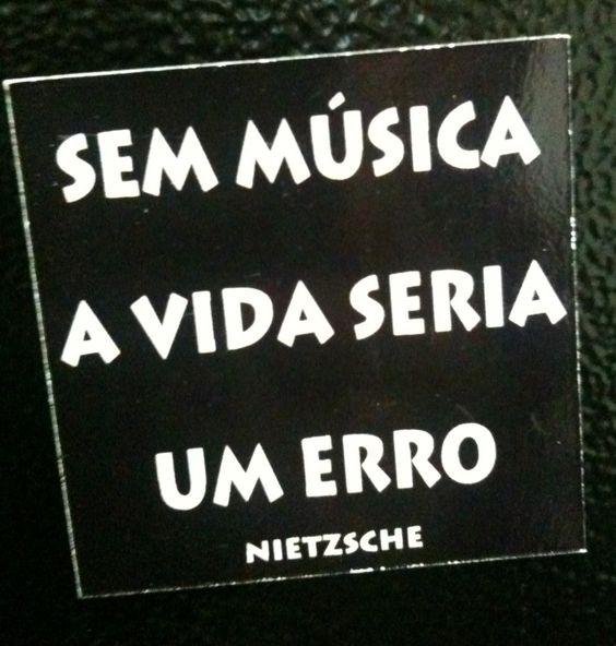 Sem Musica Clave De Sol Musica E Felicidade