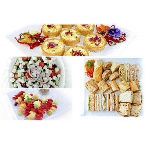 The Quartz Food Fruit In Season Lunch Menu