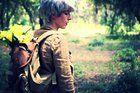 [Self] Carol Peletier. The Walking Dead