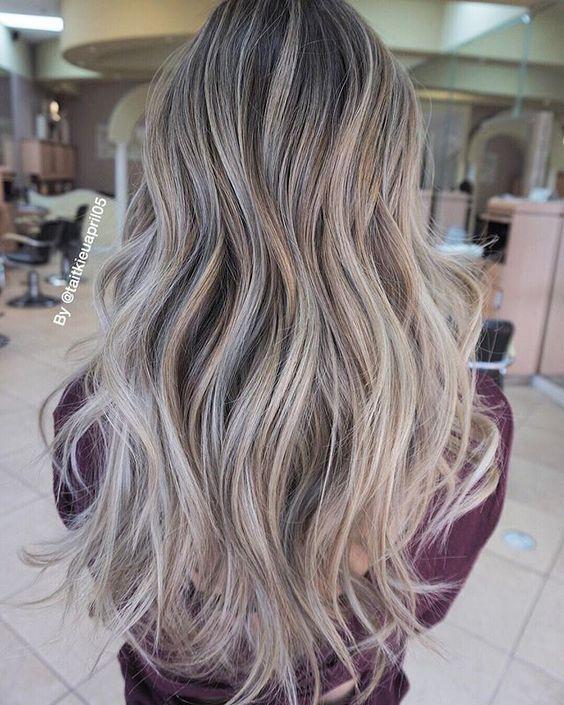 how to get beige blonde hair