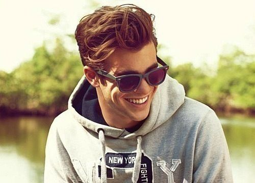 Guys with that perfect smile. ^^ | Cardigans For Men | Pinterest | Guy, Man  style and Attractive men