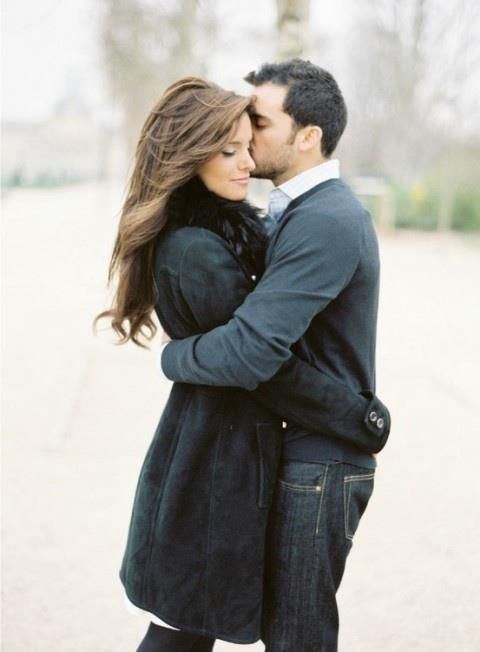 I want this engagement photo !