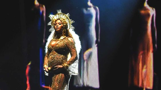 Beyoncé Talks About Surviving Toxemia During Her Pregnancy